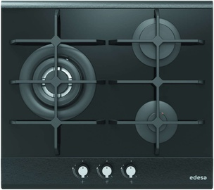 Газовая плита Edesa EGG-6030 TI TR CI B