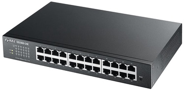ZyXEL GS1900-24E 24-port