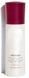 Puhastav näovaht Shiseido Complete Cleansing Microfoam, 180 ml