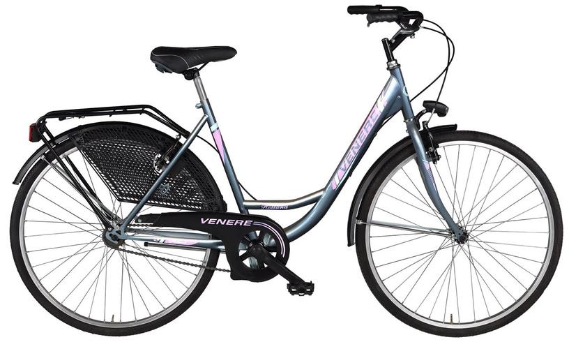 Jalgratas Masciaghi Holland Venere Grey
