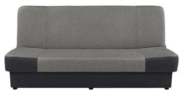 Диван-кровать Black Red White Ania 3K Grey, 192 x 89 x 93 см
