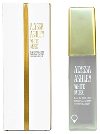 Alyssa Ashley White Musk 25ml EDT