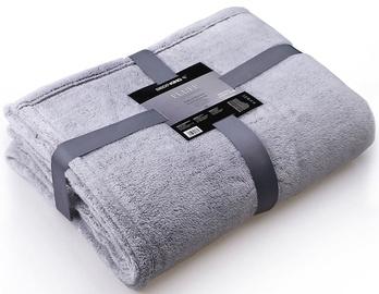 Одеяло DecoKing Fluff Steel, 220x240 см