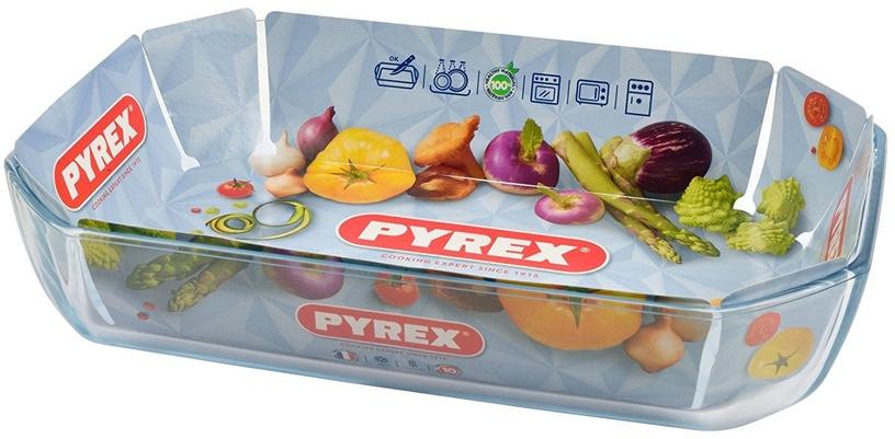 Pyrex Inspiration Roaster 3.2L/33x22cm