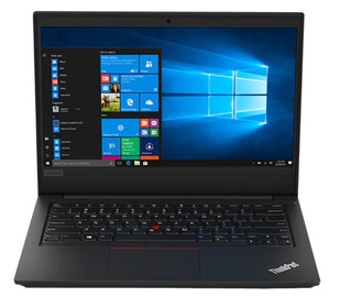 Lenovo ThinkPad E490 Black 20N8005EPB 10SSD32