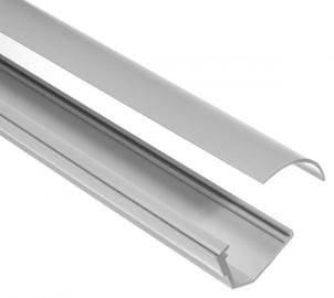 Maclean Cable Shielding Strip 1.5m White