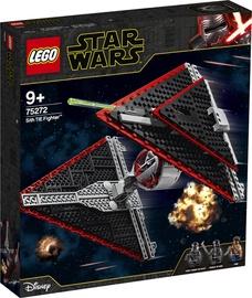 Konstruktor LEGO®Star Wars TM 75272 Sithi TIE Fighter™