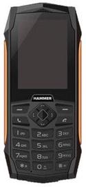 MyPhone HAMMER 3 Dual Orange ENG