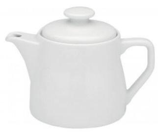 Porland Bella Teapot 0.76l White