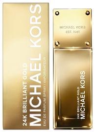 Michael Kors 24K Brilliant Gold 50ml EDP