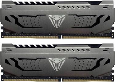 Patriot Viper Steel 8GB 3200MHz CL16 DDR4 KIT OF 2 PVS48G320C6K