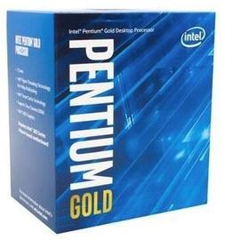 Intel® Pentium® Gold G5500 3.80GHz 4MB BX80684G5500