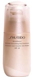Shiseido Benefiance Smoothing Day Emulsion SPF20 75ml