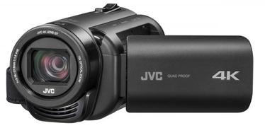 JVC Everio R GZ-RY980HEU Quad Proof 4K Memory Camcorder