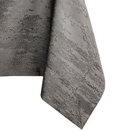 AmeliaHome Vesta Tablecloth BRD Cocoa 120x120cm