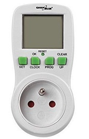 GreenBlue GB107 Digital Timer With 16 Programs