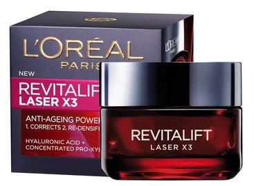 Крем для лица L´Oreal Paris Revitalift Laser Day Cream, 50 мл