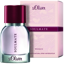S.Oliver Soulmate Women 30ml EDT