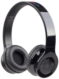 "Gembird Bluetooth Stereo Headset ""Berlin"" Black"