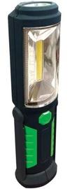 Streetwize SWLR22 Portable Multi-Purpose Light Torch Black