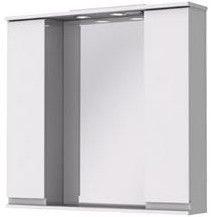 Juventa Monika 100 Cabinet with Mirror White