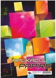 ABC Jums Application Paper A3/8 Colours