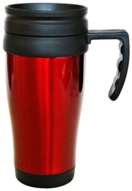 Asi Collection Fox-R 450ml Red