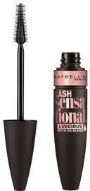 Тушь для ресниц Maybelline Lash Sensational Luscious Very Black, 9.5 мл