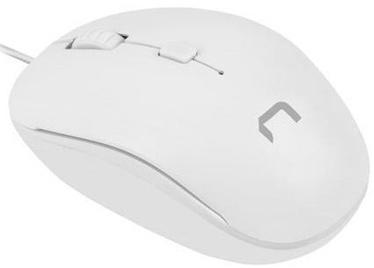 Natec Sparrow Mouse White