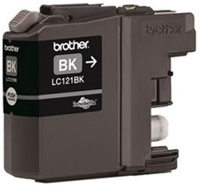 Brother LC-121BK Black