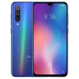 PHONE  XIAOMI  MI 9 SE 64GB BLUE