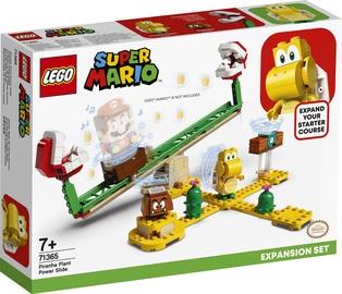 Конструктор LEGO®Leaf 2020 71365 tbd-leaf-6-2020