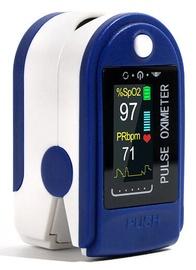 Vega FF208 Pulse Finger Oximeter White/Blue
