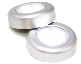 4IQ LED Lamp 1pc 6.7x2cm