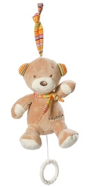 BabyFehn Mini Musical Teddy 160055