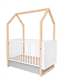 Детская кровать Bellamy Pinette, 144x80 см