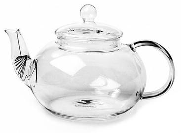 Fissman 9364 Tea Pot With Steel Infuser 800ml
