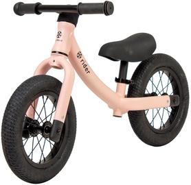 """Tasakaaluratas My Hood Rider, roosa, 12"""""""