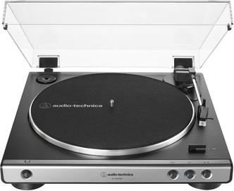 Audio-Technica AT-LP140XP Black