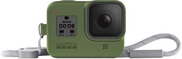 GoPro Sleeve + Lanyard For Hero8 Turtle Green