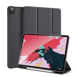 Dux Ducis Domo Tablet Cover For Apple iPad Pro 12.9'' 2020 Black