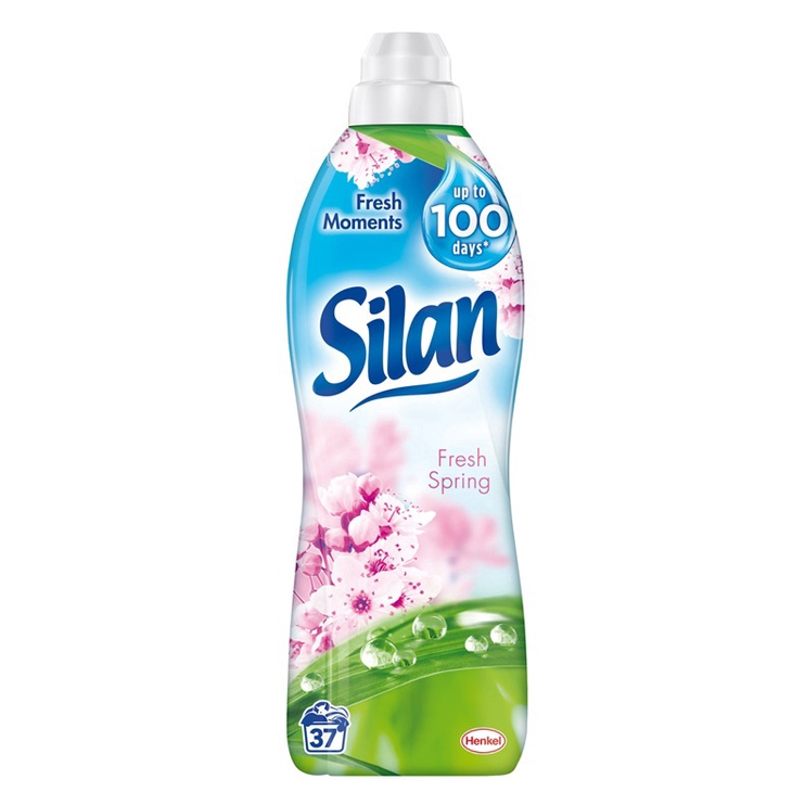Pesupehmendaja Silan Fresh Spring, 925 ml