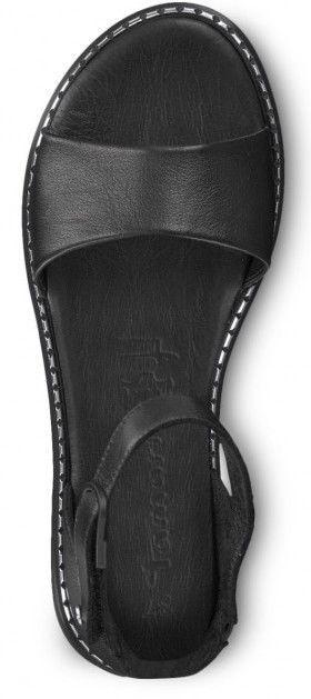 Tamaris Sandal 1-1-28122-22 Black 38