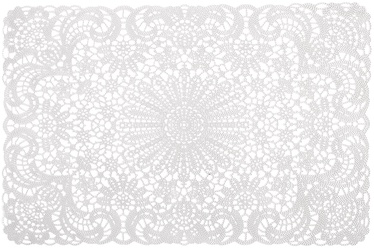 Home4you Lace 30x45cm White