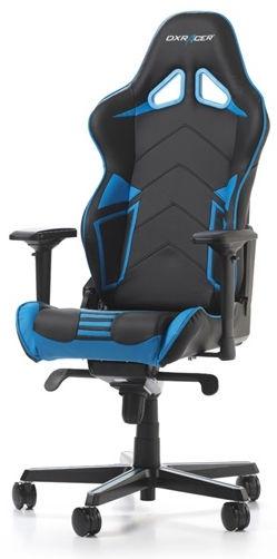 DXRacer Racing Pro R131-NB Gaming Chair Black/Blue