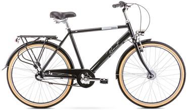 "Jalgratas Romet Orion 3S 2126558, hall, 20"", 26"""