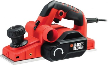 Black & Decker KW750K Rebating Planer