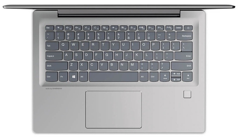 Lenovo Ideapad 520S-14 Grey 4591884