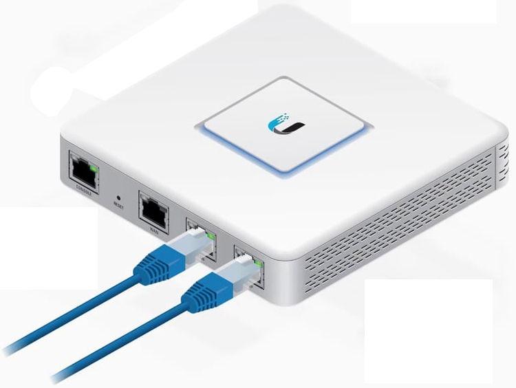 Ubiquiti Unifi USG Net Gateway Router