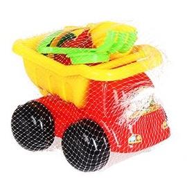 Набор игрушек для песочницы Verners 496533, 7 шт.